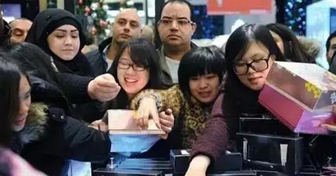《咱们中国人为啥喜欢去海外抢购?》