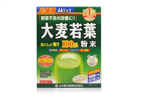 《好吃到停不下来的20款日本抹茶零食》