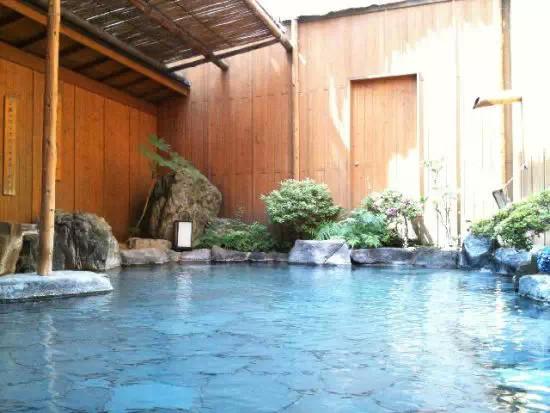 《日本长野:悠游温泉之乡》