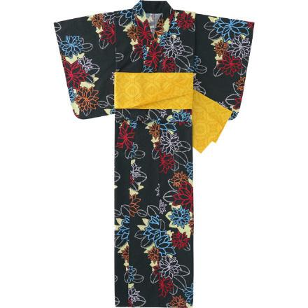 《优衣库6月起发售2015夏日浴衣》
