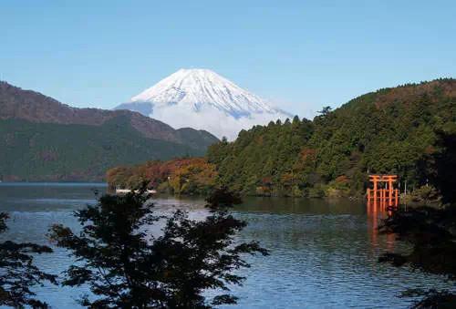 《日本避暑圣地 TOP 10!》