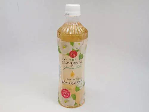 《日本女性最爱喝的10种瓶装茶》