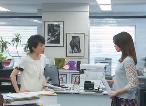 《来看看日剧女主角如何玩搭配。》