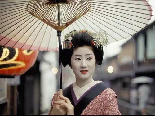 """《揭秘古代日本妓女""""卖春""""方式》"""