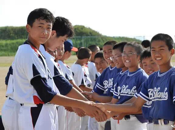 《日本孩子最想从事的职业》