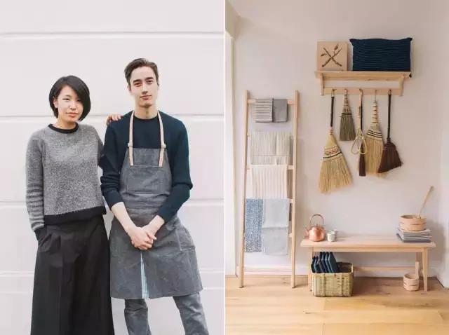 《Native&Co日用品杂货铺让你读懂所有日本&台湾设计》