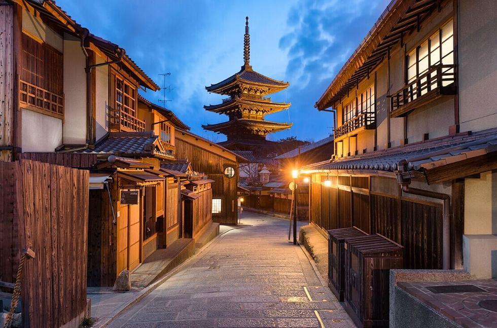 《世界上最干净的国家日本》