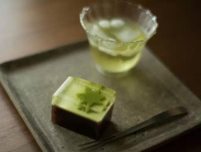 《日式茶点和果子的来历》