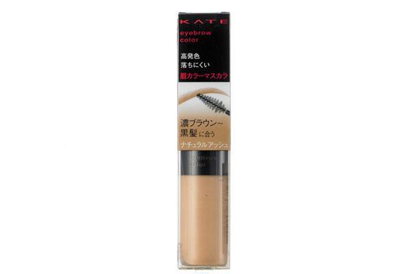 《2014日本cosme美容大赏彩妆类排行榜》