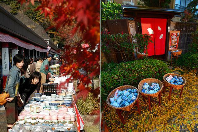 《漫步九州岛陶瓷之乡佐贺县》
