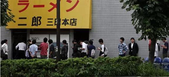 《日本拉面与社会史到底有啥关系?》
