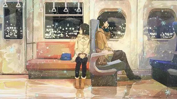 《げみ的插画-少女时代的情怀》