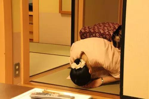 《日式用餐礼仪你学会了吗?》
