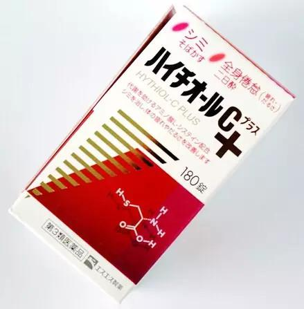 《日本白兔制药的5大明星产品》