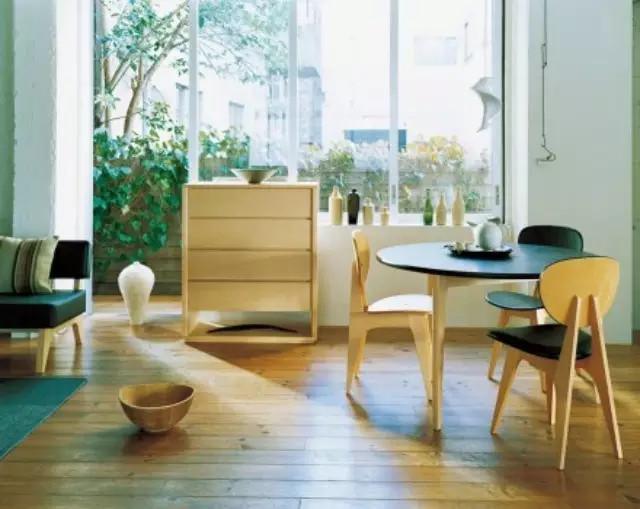 《心安之处是吾家,日本品牌idee的家居哲学》