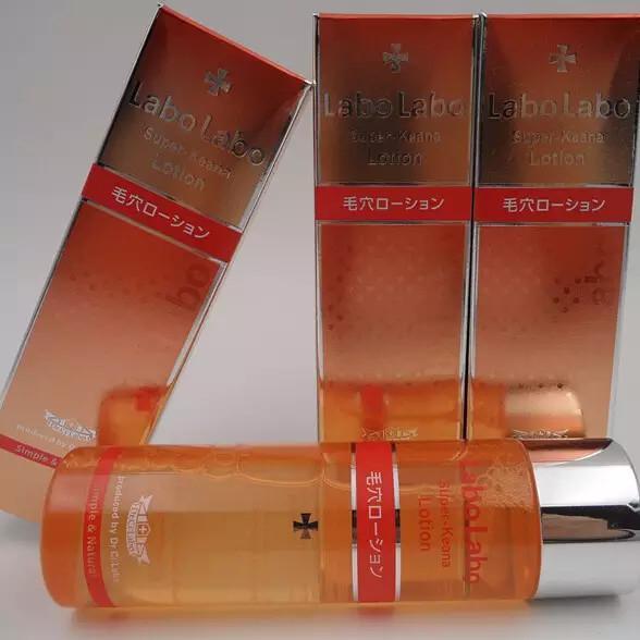 《最适合夏天祛痘的日本8款产品!》