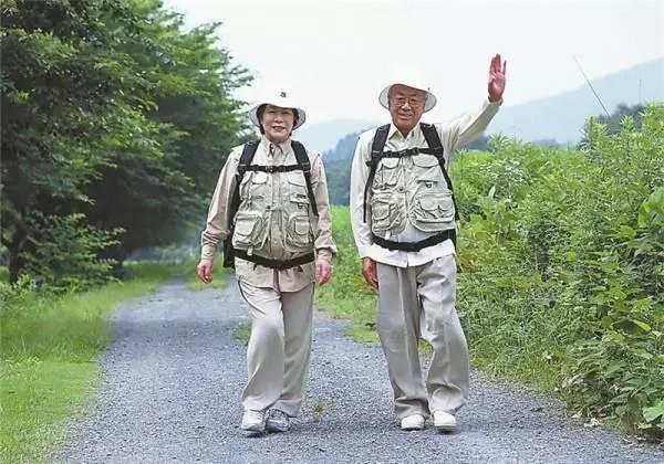 《亲身感受,日本人为什么长寿?》