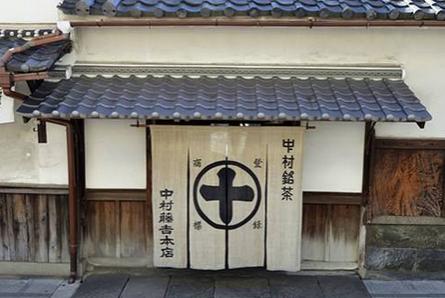 《京都府宇治市必去的十处抹茶朝圣地》