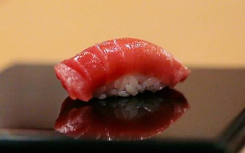 《2015日本米其林三星餐厅[东京篇]》