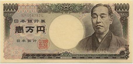 《日本的钱上都印的是谁?米那桑快进来认识下他们吧!》