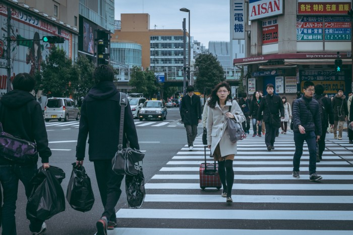 《日本正式启用个人编号制度?被指信息外泄引担忧》
