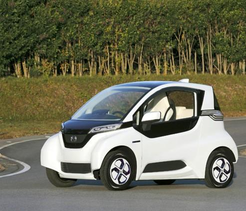《日本是如何普及电动车的?》