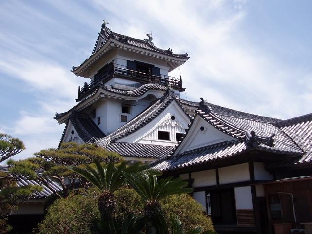 《日本的行政区划-高知(こうち)》