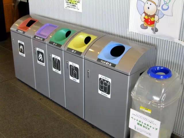 《日本是怎么成为世界上最干净的国家的》