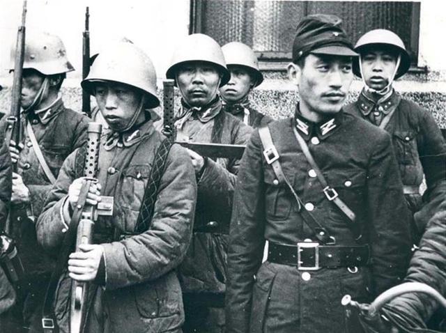 《日本的侵略妄想症》