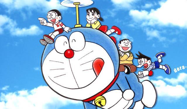 《日本漫画八百年》