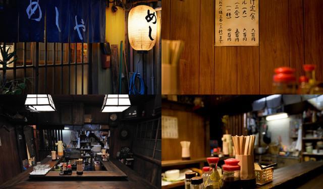 《日本深夜食堂的拉面史》