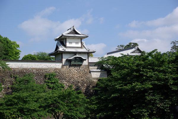 《日本的行政区划-石川(いしかわ)》