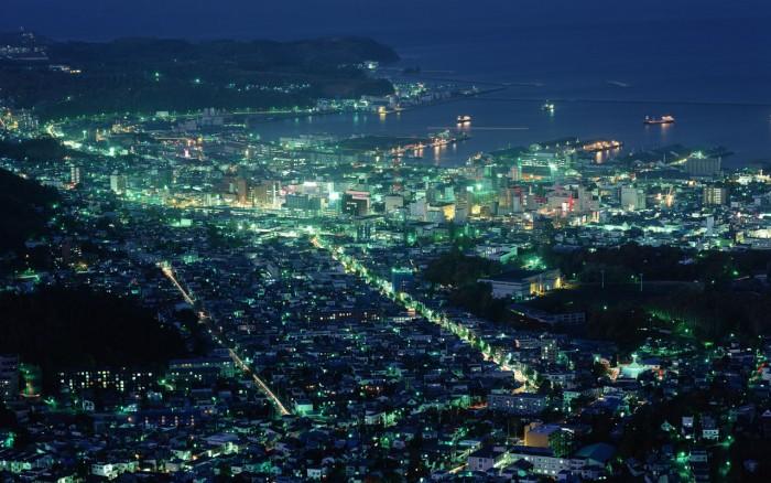 《日本的行政区划-北海道(ほっかいどう)》