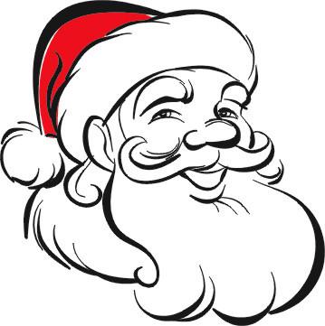 《圣诞老人是否存在?日本网友温情解答》