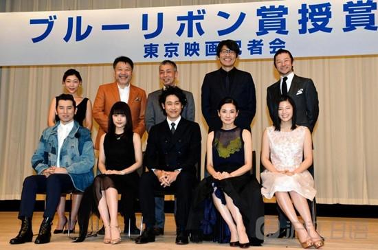 《实力科普:日本最重要的四大电影奖》