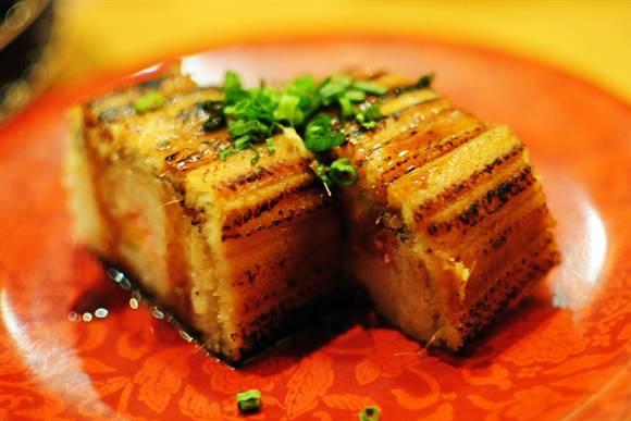 《回转寿司的前世今生》