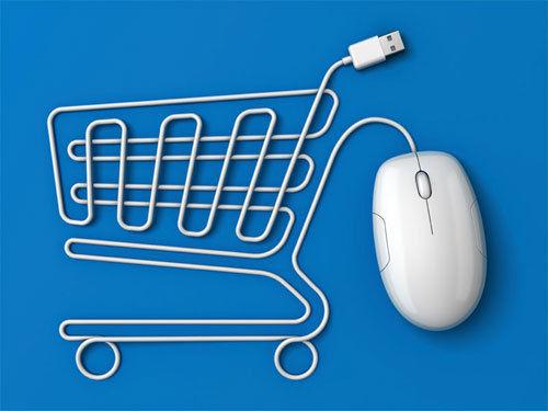 """《日媒:跨境电商在中国兴起 助消费者""""爆买""""全球》"""