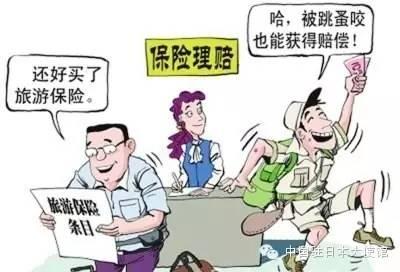 《中国驻日本大使馆再次提醒中国公民访日旅游前购买保险》