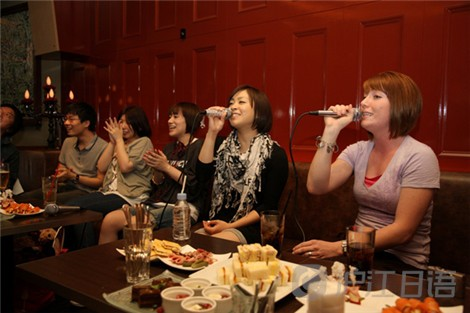 《不只是唱歌:日本卡拉OK的惊人进化》