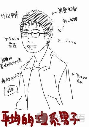 《恋爱支招:与理科男交往的四大要领》