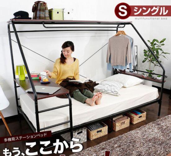 《日本奇葩懒人发明,偷懒偷出新高度!》