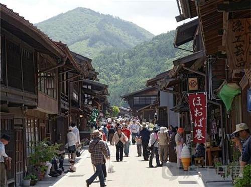 《拒绝人群:不为人知的日本景点7选》