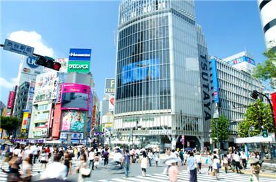 《违和感!无法适应的东京规则4选》