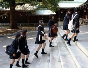 《看看日本学生具备哪些关键能力?日本如何培养学生的能力?》