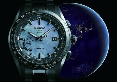 《日本精工携多款限量版腕表亮相巴塞尔珠宝展》