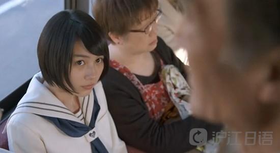 《在日本给老人让座是怎样一种体验?》
