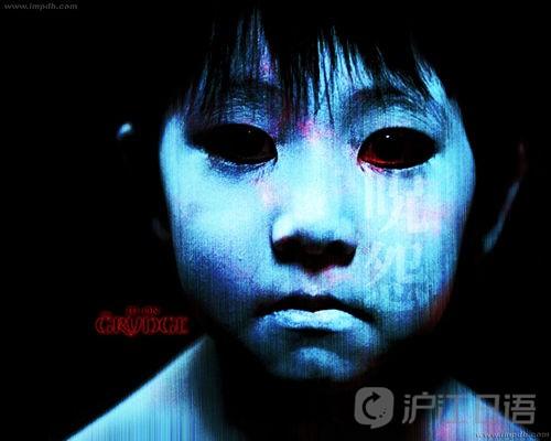 《心理阴影:六大恐怖片后遗症》