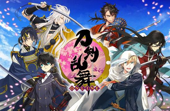 《传日本人气二次元游戏《刀剑乱舞》已签约国内》