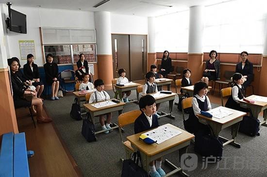 《日本VS美国:教育孩子的六点不同》