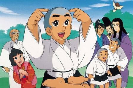 《日本留学:最热门专业——动漫》
